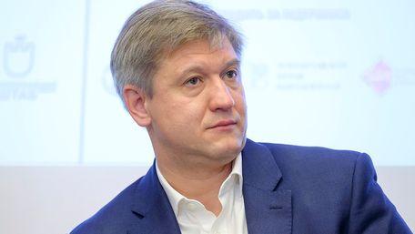 Екс-міністра фінансів Олександра Данилюка не допустили до конкурсу на голову БЕБ