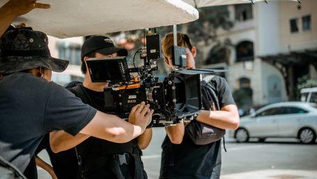 Netflix заборонив невакцинованим акторам брати участь у зйомках