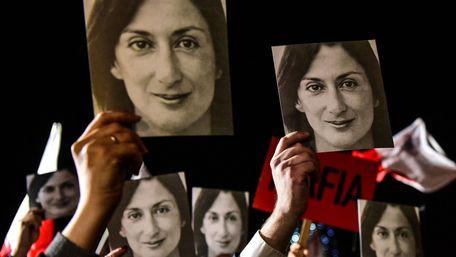 Слідство визнало уряд Мальти відповідальним за вбивство журналістки