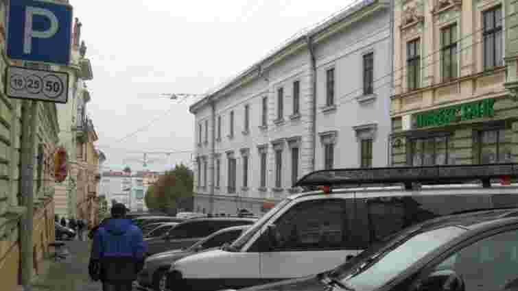 Чернівці поділили на зони паркування з різними тарифами