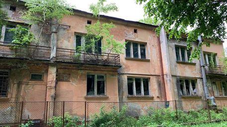 Львівська мерія поставила умови майбутнім забудовникам Професорської колонії