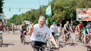 У Львові відбудеться благодійний велопробіг з Арсеном Мірзояном
