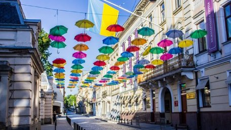 Головні новини Львова за 30 липня