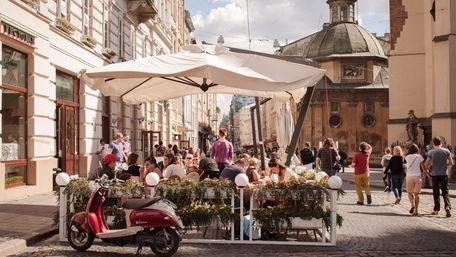 Головні новини Львова за 31 липня