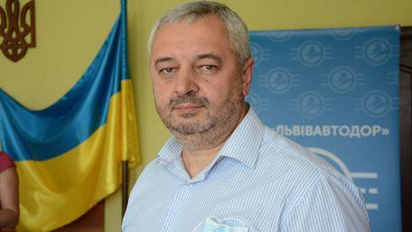 Новим директором «Львівавтодору» призначили Миколу Власюка