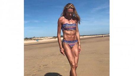 Українська легкоатлетка Ольга Саладуха оголосила про завершення кар'єри