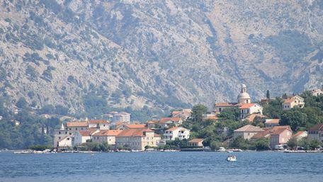 Чорногорія почала вимагати Covid-сертифікати для відвідування ресторанів і клубів