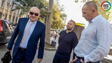 СБУ пояснила, чому забрала екс-суддю Миколу Чауса після затримання