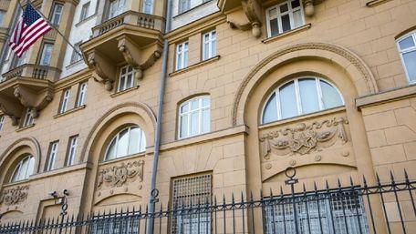 Через рішення Кремля США звільнять близько 200 працівників консульств у РФ