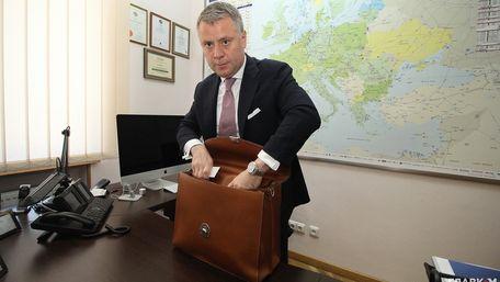 Україна не розглядає варіант закупівлі російського газу, – Вітренко