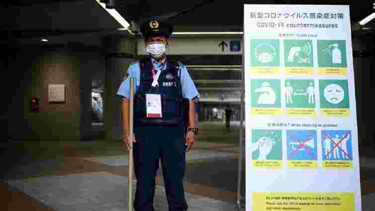 Вісьмох спортсменів позбавили акредитації за порушення карантину на Олімпіаді в Токіо