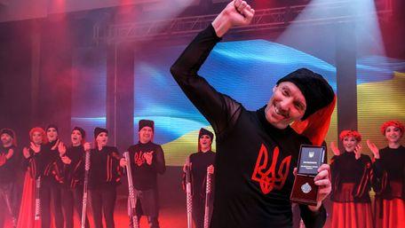 У Львові збиратимуть кошти на лікування соліста балету «Життя»
