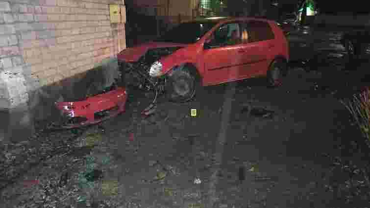 Суд покарав водія Volkswagen за збиту на тротуарі 16-річну мешканку Турки