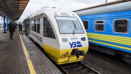 РНБО вводить тимчасове керівництво на «Укрзалізниці» через критичний стан підприємства