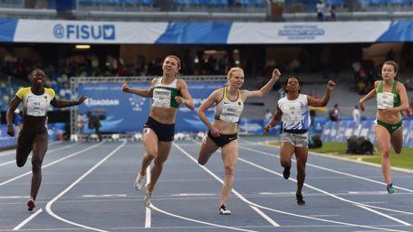 Польща запропонувала білоруській спортсменці Христині Тімановській візу