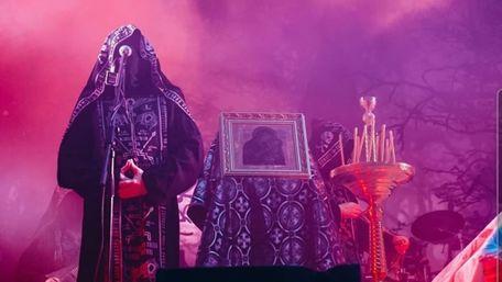 Мер Тернополя погрожує закрити фестиваль «Файне місто» через виступ польського гурту Batushka