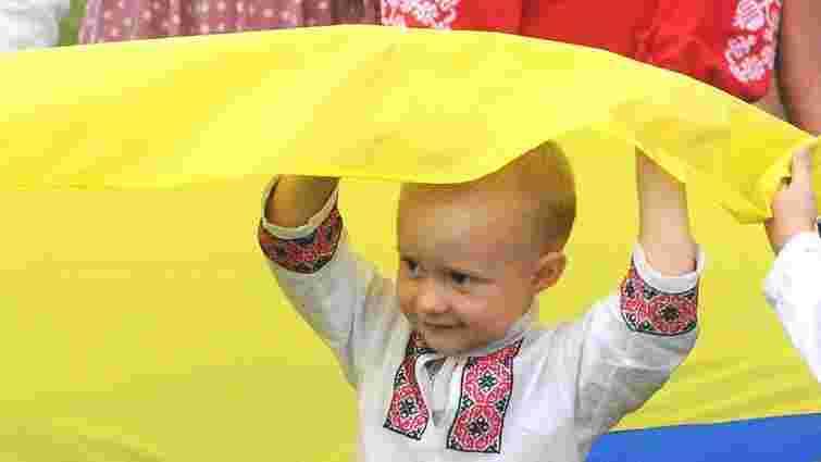 Офіс президента оприлюднив перелік учасників шоу до Дня Незалежності України