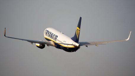 Літак Ryanair вчетверте вилетів без пасажирів із польського аеропорту