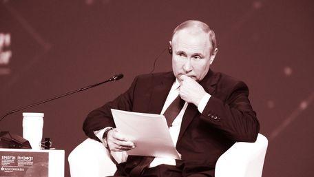 Колективний Путін та підручник історії
