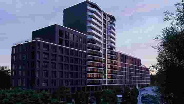 ДАБК дозволила відновити будівництво ЖК Tiffany apartments у Львові