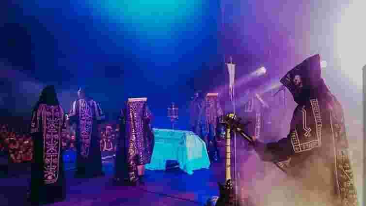 Організатори фестивалю «Файне місто» прокоментували звинувачення в образі християн