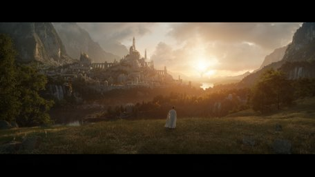 Прем'єра серіалу «Володар перснів» від Amazon відбудеться у вересні 2022 року