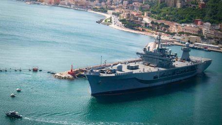 ВМС США розпочали наймасштабніші з часів холодної війни військові навчання