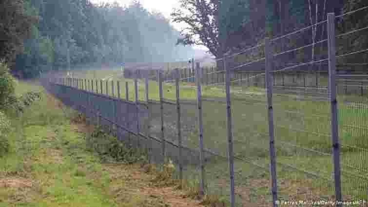 В ЄС заявили, що нелегалів до кордону з Литвою супроводжують білоруські силовики