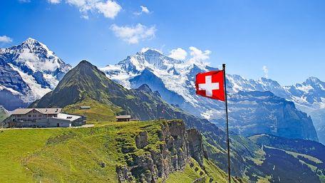 Швейцарія зняла обмеження на в'їзд для громадян України