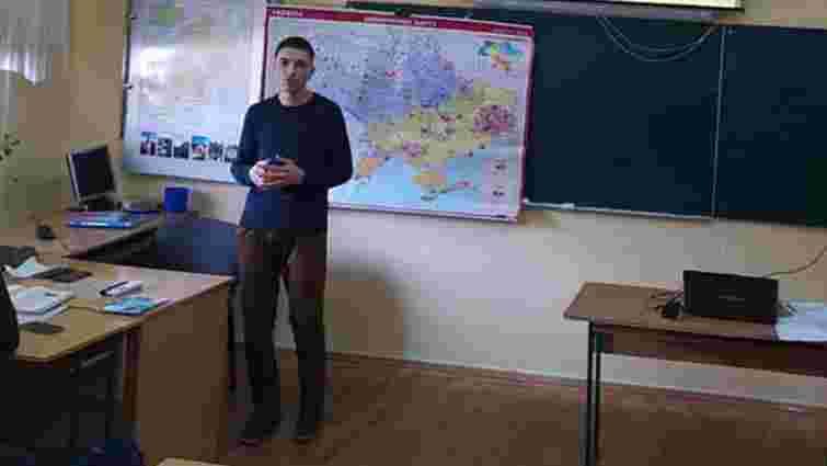 Затриманого п'яним за кермом вчителя з Зубри оштрафували і позбавили прав