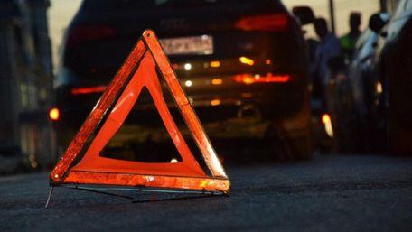 У Львові Land Cruiser збив 81-річного пішохода