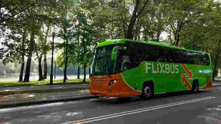 FlixBus запускає новий рейс із Харкова до Варшави через Луцьк