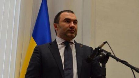 Підозрюваного в хабарництві голову Харківської облради виключили з фракції «Слуга народу»