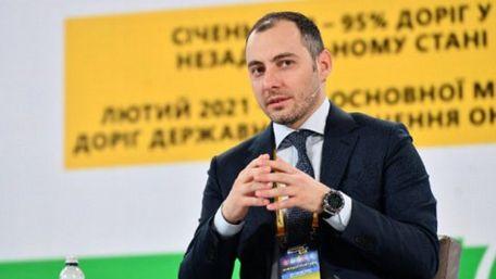 РНБО доручила уряду призначити міністра інфраструктури в.о. голови «Укрзалізниці»
