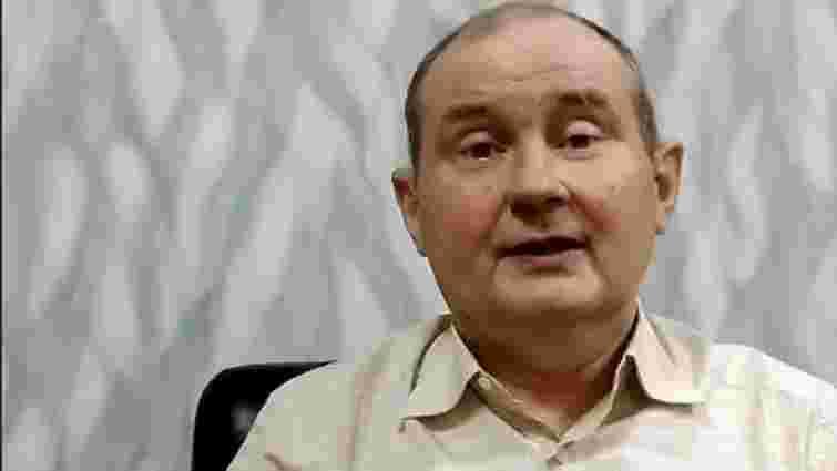 Екс-суддю Миколу Чауса відправили під цілодобовий домашній арешт