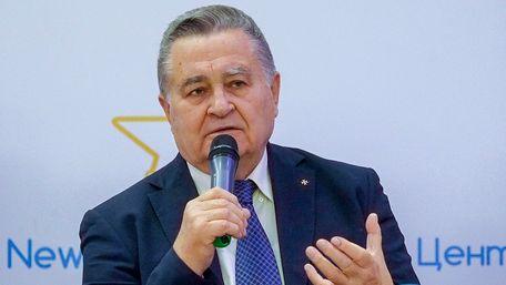 Помер колишній прем'єр-міністр України Євген Марчук