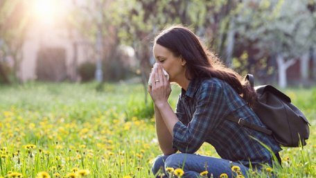 Життя без алергії: достовірні методи діагностики