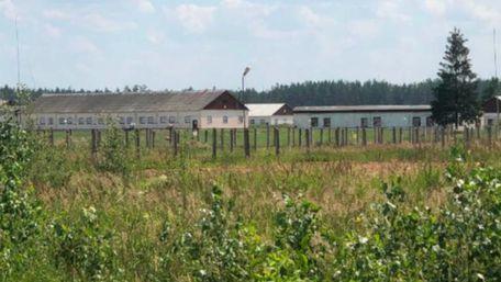 CNN повідомили про будівництво табору для політв'язнів поблизу Мінська