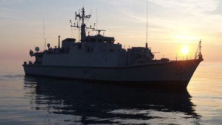 Велика Британія передасть ВМС України два бойових катери