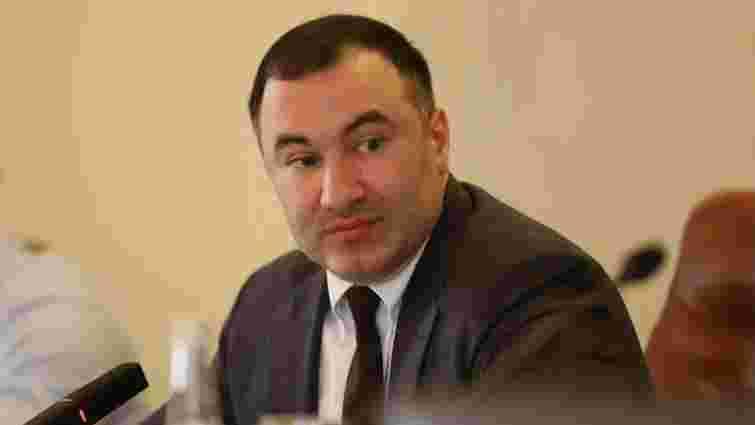 Голові Харківської облради призначили майже 3 млн грн застави