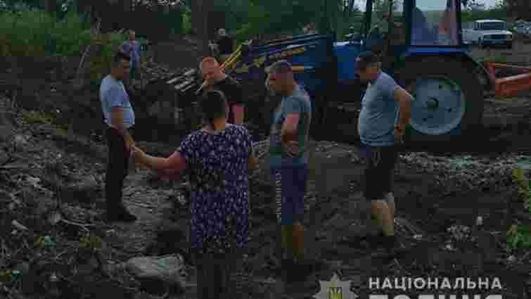 На смітнику у Тернопільській області знайшли останки зниклого 17 років тому хлопця