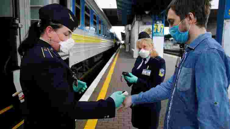 «Укрзалізниця» призначила додатковий поїзд з Чернівців в Одесу