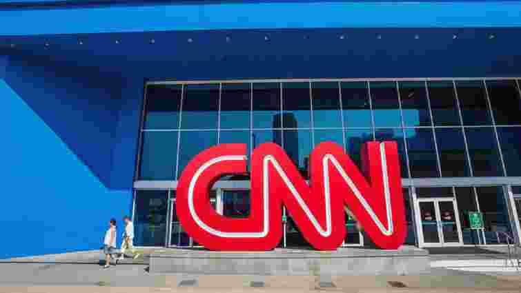 CNN звільнив трьох працівників через відвідування офісу без щеплення