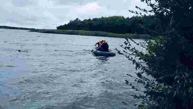 46-річний львів'янин втонув в озері на Яворівщині