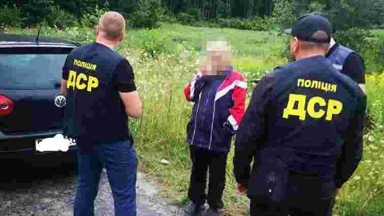 Жителька села на Волині найняла кілера для вбивства колишнього чоловіка