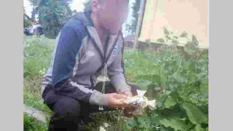 У Червонограді поліція затримала 34-річного церковного злодія