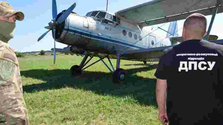 Український винищувач МіГ-29 перехопив «кукурузник» на кордоні із Румунією