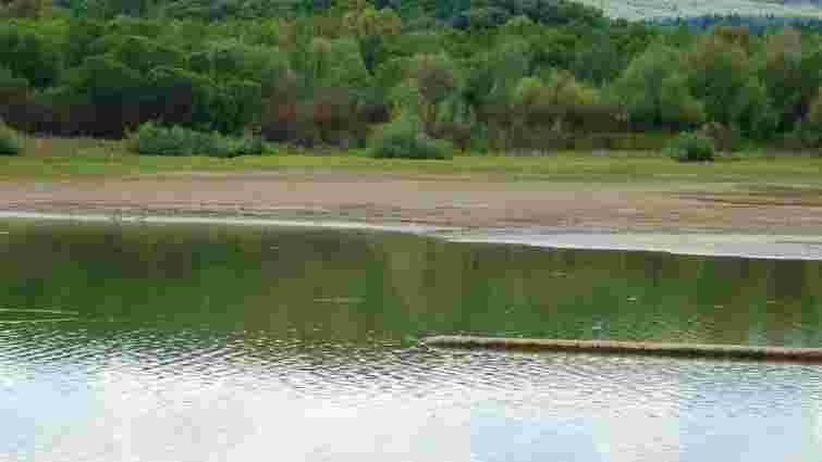40-річна жінка втопилася в озері в Трускавці