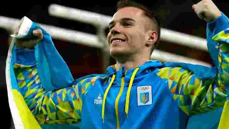Гімнаст Олег Верняєв подав апеляцію на своє відсторонення через допінг