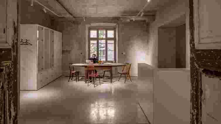 Проект львівського мистецького центру номінували на премію  Dezeen Awards